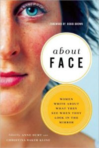 About Face - Women Write - Anthology