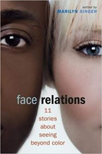 Face Relations - Anthology