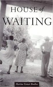 House of Waiting by author Marina Budhos