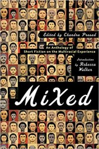 Mixed - Anthology of Short Fiction on the Multiracial Experience
