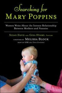 Searching for Mary Poppins Anthology - Women Write